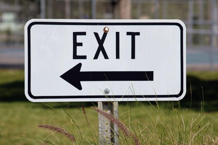 Het exitgesprek , waardevolle informatie van een vertrekkende medewerker
