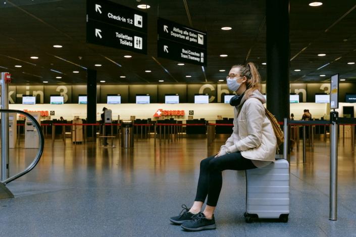 Maatregelen in het kader van Corona en de gevolgen voor vakanties en reizen